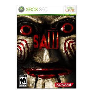 Saw - Xbox 360 Game