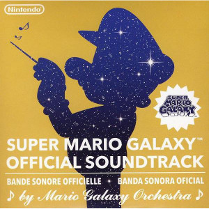 Super Mario Galaxy Official Soundtrack