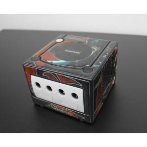 GameCube Shadow the Hedgehog Skin Player Pak w/ Shadow the Hedgehog
