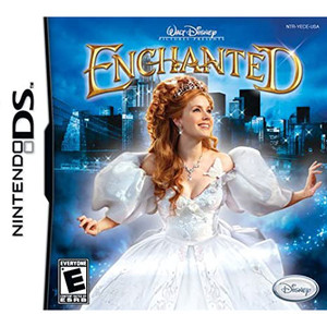Enchanted Video Game for Nintendo DS