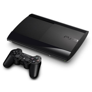 PlayStation 3 (PS3) Super Slim 80GB System Player Pak - Sony
