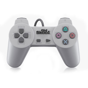 New Compatible Wired Controller - PS1