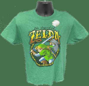 Legend of Zelda - Officially Licensed T-Shirt