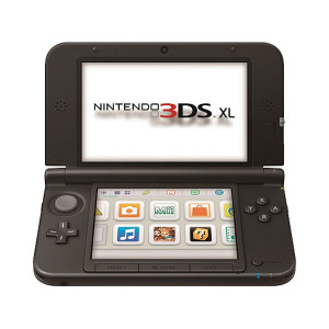 Nintendo 3DS XL Pokemon X & Y Edition w/ Charger
