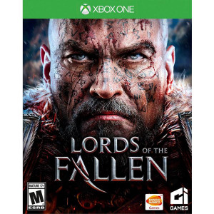 Lords of the Fallen Complete Edition Video Game for Microsoft Xbox One