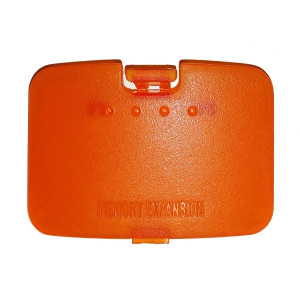 Fire Orange Replacement Memory Expansion Cover