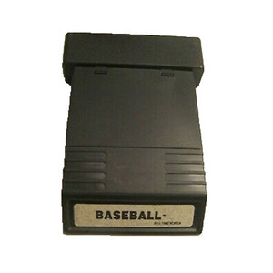 Baseball (M Network) - Atari 2600 Game