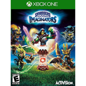 Skylanders Imaginators Video Game for Microsoft Xbox One