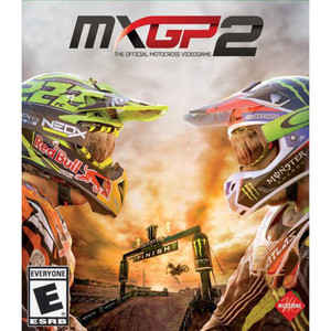 MXGP 2 Video Game for Microsoft Xbox One