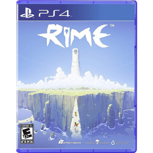 Rime Video Game for Sony PlayStation 4