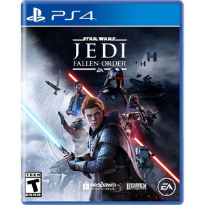 Star Wars Jedi Fallen Order Video Game for Sony PlayStation 4