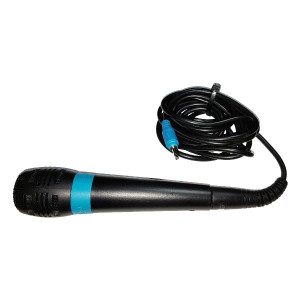 Blue Replacement Mic