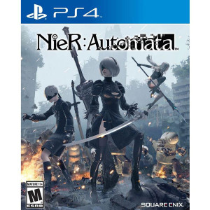 Nier Automata Video Game for Sony PlayStation 4