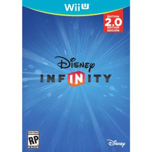 Disney Infinity 2.0 Video Game for Nintendo Wii U