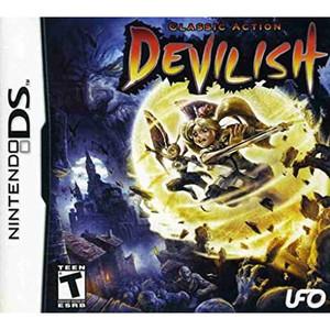 Devilish Video Game for Nintendo DS