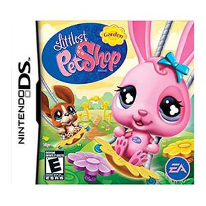 Littlest Pet Shop Garden Video Game for Nintendo DS