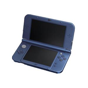 Nintendo 3DS XL Monster Hunter Generations Edition - Gen 2