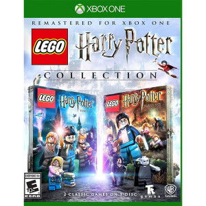 Lego Harry Potter Collection Video Game for Microsoft Xbox One