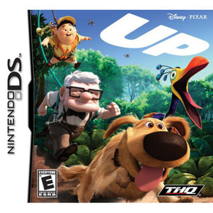 Up Video Game for Nintendo DS