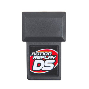 Action Replay Cartridge Adapter for Nintendo DS