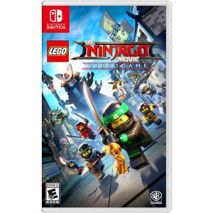 LEGO The Ninjago Movie Videogame for Nintendo Switch