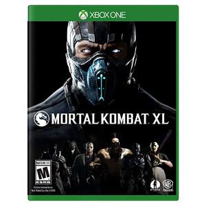 Mortal Kombat XL Video Game for Microsoft Xbox One