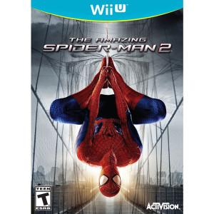 Amazing Spider-Man 2 Video Game for Nintendo Wii U
