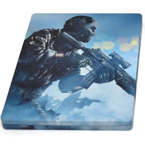 Call of Duty Ghosts (Steelbook) Video Game for Sony PlayStation 4