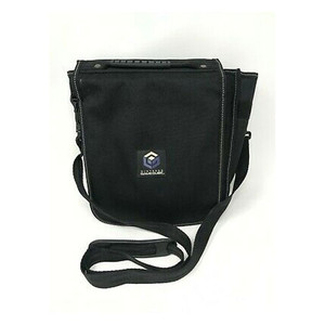 Black Gamecube System Carrying Case