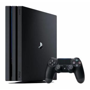 PlayStation 4 (PS4) Pro 1TB System Player Pak Sony