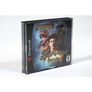 Shenmue LE Video Game for Sega Dreamcast