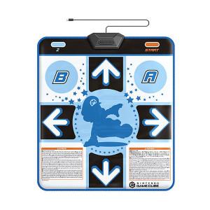Mario Dance Pad - GameCube Accessory