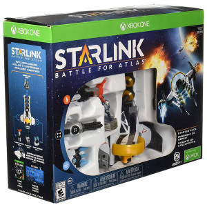 Complete Starlink Battle for Atlas Starter Pack Xbox One Game