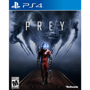 Prey Video Game For Sony PS4