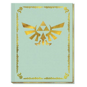 Legend of Zelda: The Wind Waker HD Collector's Edition Guide For Nintendo Wii U