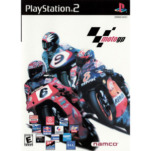 Moto GP Video Game For Sony PS2
