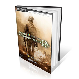 Call of Duty Modern Warfare 2 Signature Series Guide For Microsoft Xbox 360 and Sony PS3
