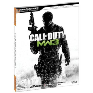 Call of Duty Modern Warfare 3 Signature Series Guide For Microsoft Xbox 360 and Sony PS3