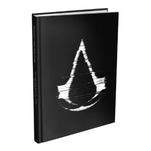 Assassin's Creed Revelations Complete Official Guide Collector's Edition Piggyback For Microsoft Xbox 360 and Sony PS3