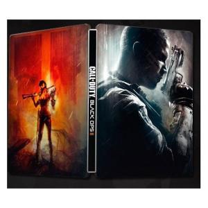 Call of Duty Black Ops II Steelbook For Microsoft Xbox 360