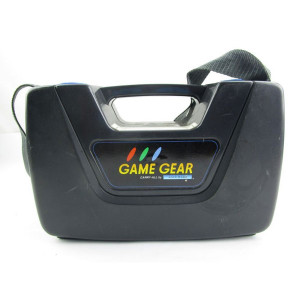 Asciiware Game Gear Hard Plastic Carrying Case