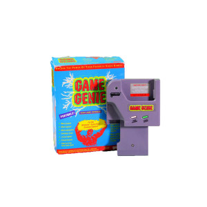 Complete Game Genie in Box - GameBoy
