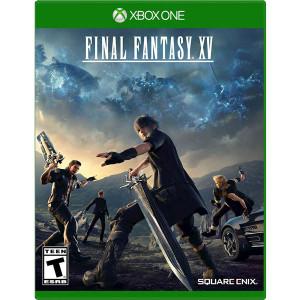 Final Fantasy XV Video Game For Microsoft Xbox One