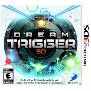 Dream Trigger 3D Video Game For Nintendo 3DS