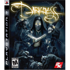 The Darkness Video Game For Sony PS3