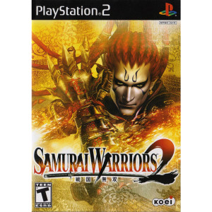 Samurai Warriors 2 Video Game For Sony PS2