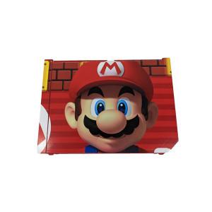 Wii System Super Mario Bros. Red Skin Bundle Pak