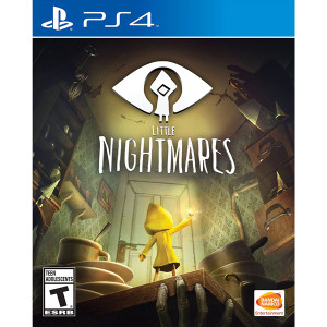 Little Nightmares Video Game for Sony PlayStation 4