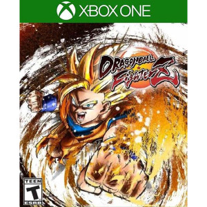 Dragon Ball Fighterz Video Game For Microsoft Xbox