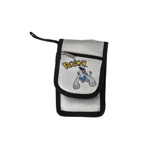Original Nintendo Pokemon Silver Lugia GameBoy Color Travel Bag